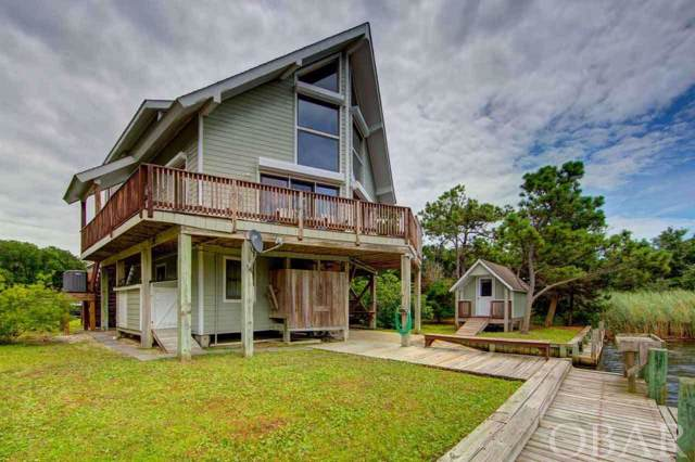 50050 Bayside Court Lot 30, Frisco, NC 27936 (MLS #107621) :: Sun Realty
