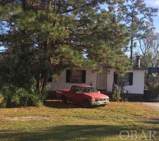 1347 Burnside Road Lot 6, Manteo, NC 27954 (MLS #107624) :: Surf or Sound Realty