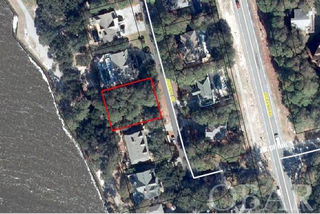 1108 Austin Street Lot 309, Corolla, NC 27927 (MLS #107640) :: Matt Myatt | Keller Williams