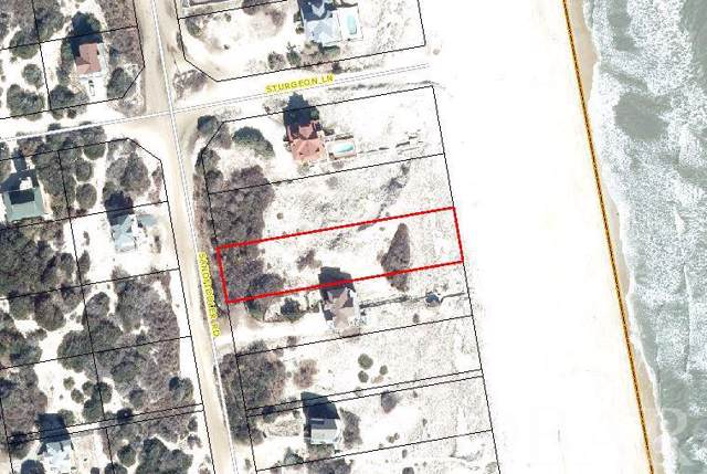 2247 Sandfiddler Road Lot 3, Corolla, NC 27927 (MLS #107641) :: Sun Realty
