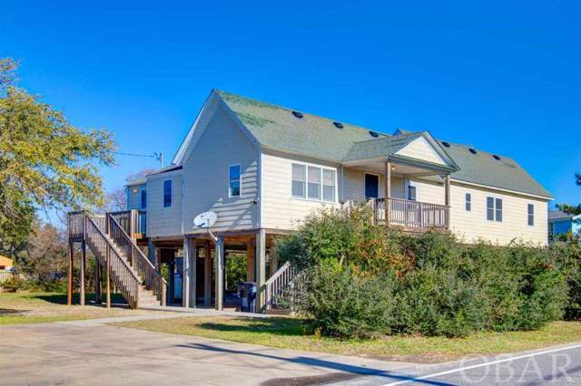 40143 Harbor Road, Avon, NC 27915 (MLS #107651) :: Outer Banks Realty Group
