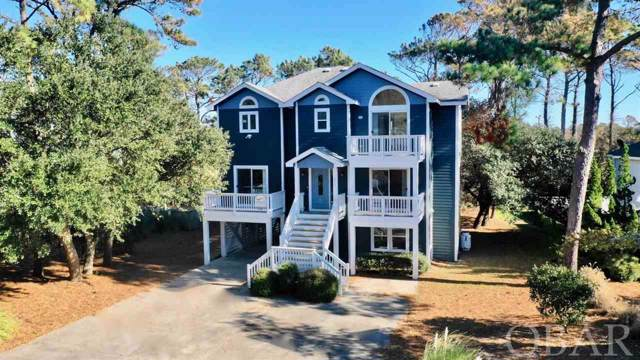 1073 Hampton Street Lot #570, Corolla, NC 27927 (MLS #107653) :: Matt Myatt | Keller Williams