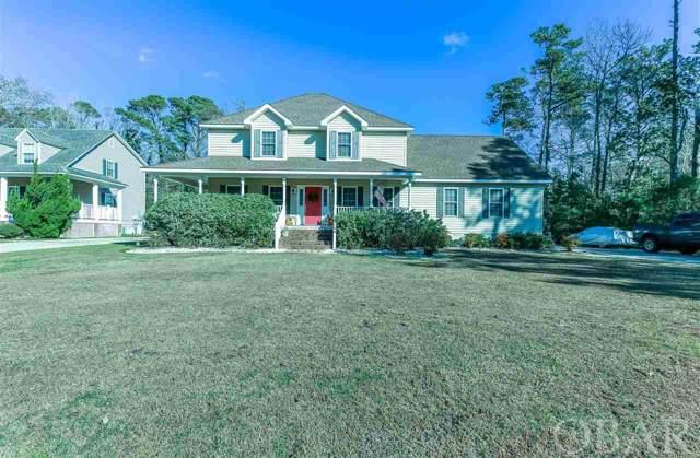 144 Sherwood Drive Lot 22, Manteo, NC 27954 (MLS #107655) :: Matt Myatt   Keller Williams