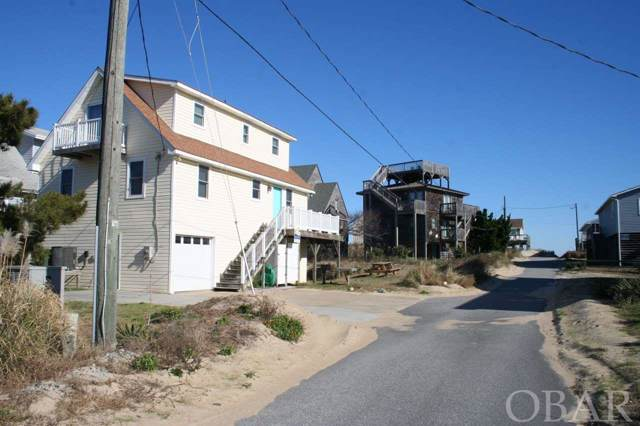 8443 B E Ciltvaira Street Lot 11, Nags Head, NC 27959 (MLS #107657) :: Outer Banks Realty Group
