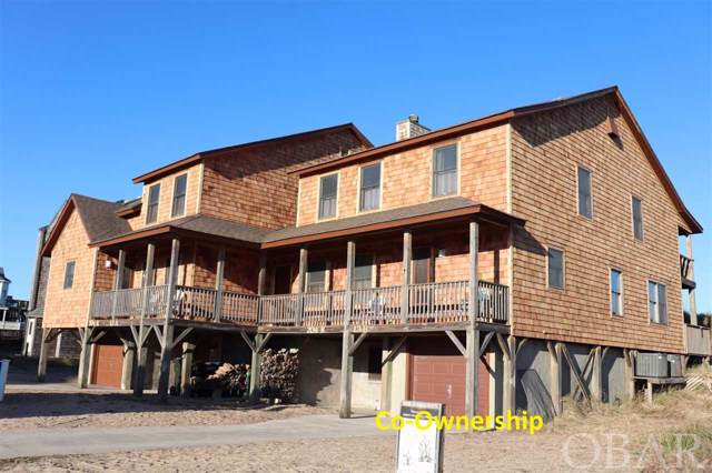 204 B E Hawks Nest Court Unit 13B, Nags Head, NC 27959 (MLS #107670) :: Outer Banks Realty Group
