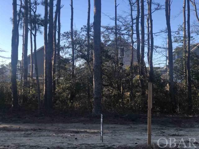 0 W Eden Street Lot 23&24, Kill Devil Hills, NC 27948 (MLS #107674) :: Matt Myatt   Keller Williams