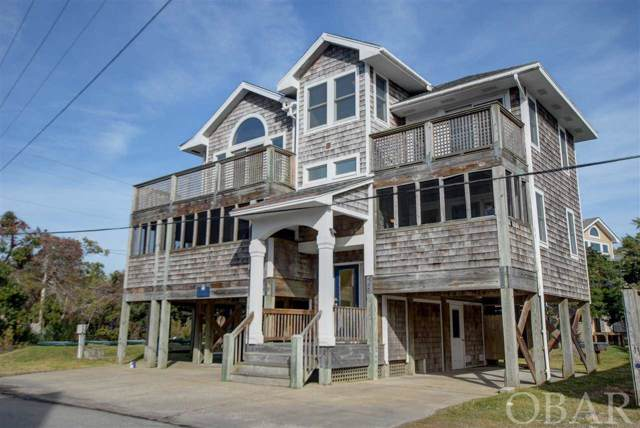15 Friendly Ridge Road Lot A, Ocracoke, NC 27960 (MLS #107678) :: Outer Banks Realty Group