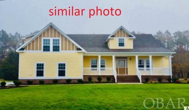 107 Chancey Drive Lot # 10, Elizabeth City, NC 27909 (MLS #107679) :: Matt Myatt | Keller Williams