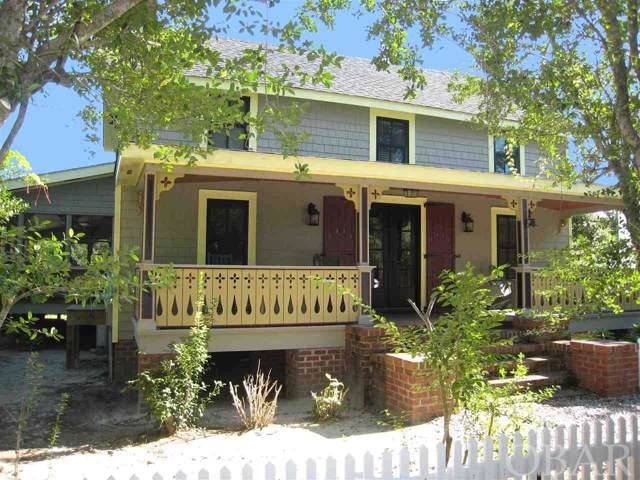 133 Howard Street Unit #133, Ocracoke, NC 27960 (MLS #107693) :: Outer Banks Realty Group