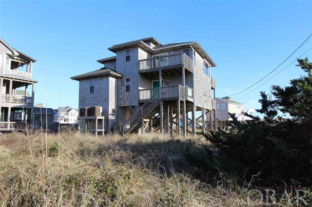 57235 Hatteras Escape Road Lot 2, Hatteras, NC 27943 (MLS #107694) :: Midgett Realty