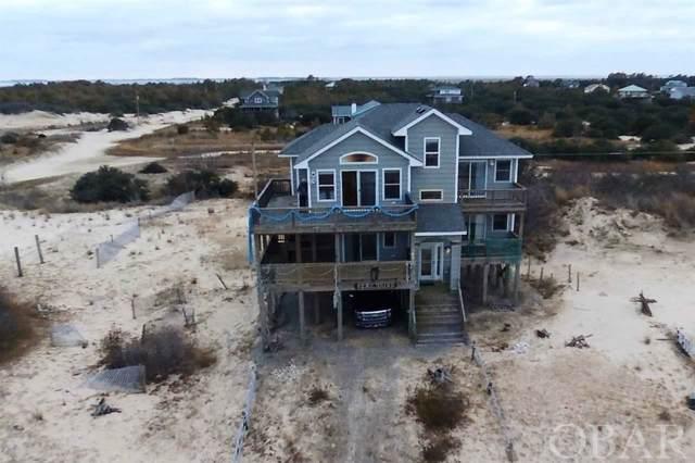 1652 Ocean Pearl Road Lot 11, Corolla, NC 27927 (MLS #107702) :: Matt Myatt | Keller Williams