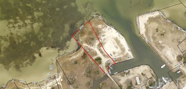 0 Nc Highway 12 Lot 2, Frisco, NC 27936 (MLS #107704) :: Outer Banks Realty Group