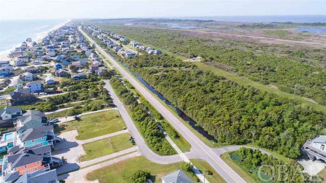 0 S Old Oregon Inlet Road, Nags Head, NC 27959 (MLS #107709) :: Outer Banks Realty Group