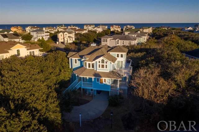113 Yolanda Terrace Lot 23, Duck, NC 27949 (MLS #107711) :: Matt Myatt | Keller Williams