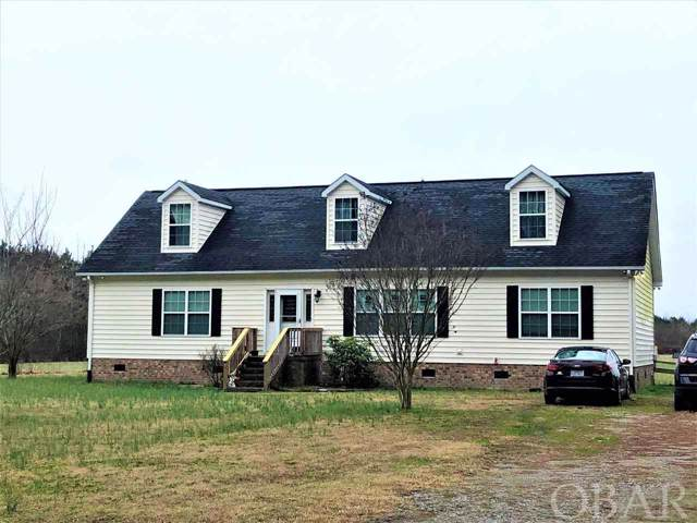 1283 Sawyer Road, Elizabeth City, NC 27909 (MLS #107727) :: Outer Banks Realty Group