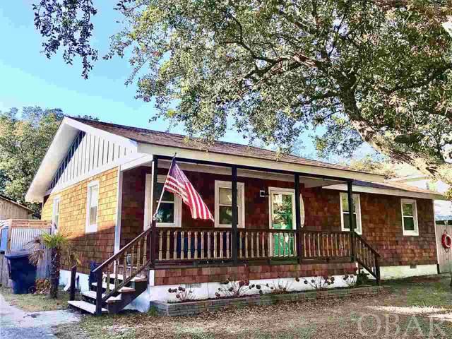421 Cooke Place Lot 112, Kill Devil Hills, NC 27948 (MLS #107745) :: Matt Myatt | Keller Williams