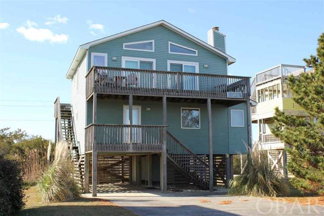9500 S Old Oregon Inlet Road Lot#22, Nags Head, NC 27959 (MLS #107754) :: Hatteras Realty