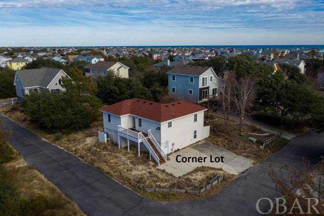761 Fishermans Court Lot 68, Corolla, NC 27927 (MLS #107757) :: Outer Banks Realty Group
