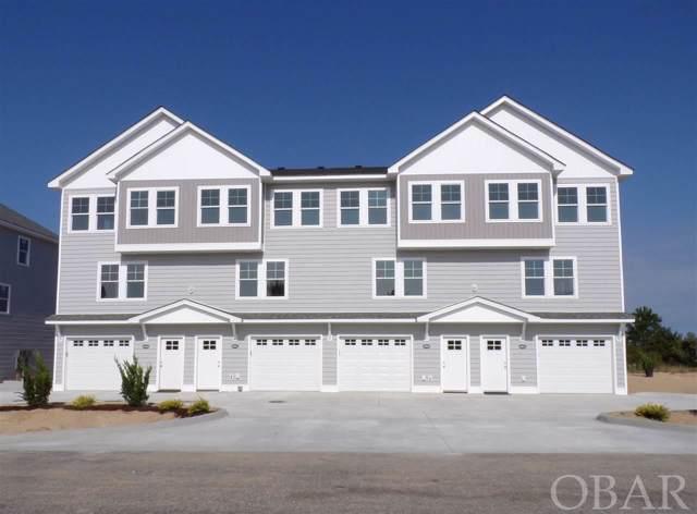 900-B W Corrigan Street Unit B, Kill Devil Hills, NC 27948 (MLS #107765) :: Matt Myatt | Keller Williams