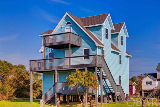 40036 Harbor Road, Avon, NC 27915 (MLS #107766) :: Outer Banks Realty Group