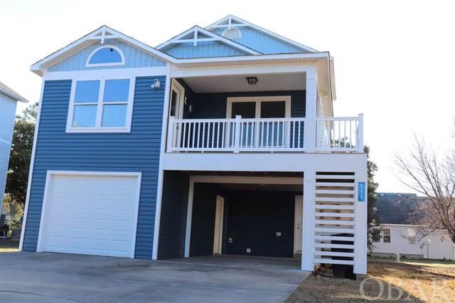 511 Nixonton Street Lot 60, Kill Devil Hills, NC 27948 (MLS #107768) :: Matt Myatt | Keller Williams