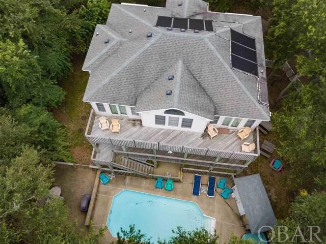101 E Sea Tern Drive Lot 27, Duck, NC 27949 (MLS #107774) :: Matt Myatt | Keller Williams