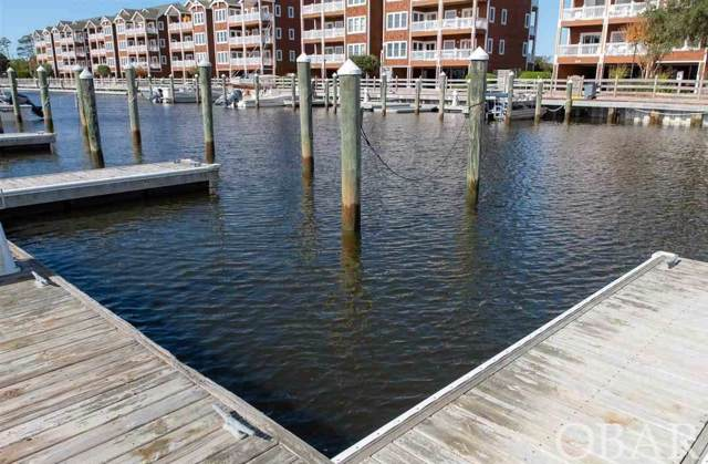0 Docks Unit G3, Manteo, NC 27954 (MLS #107779) :: Outer Banks Realty Group