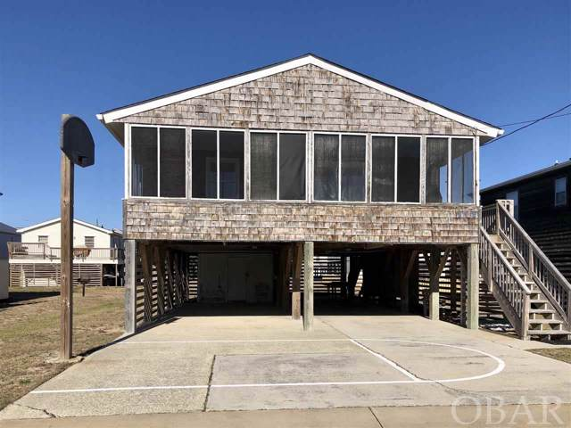 112 Greensboro Street Lot 425, Kill Devil Hills, NC 27948 (MLS #107781) :: Matt Myatt | Keller Williams