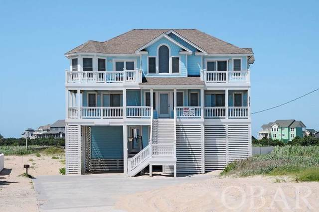 22192 Green Lantern Court Lot 6, Rodanthe, NC 27968 (MLS #107785) :: Hatteras Realty