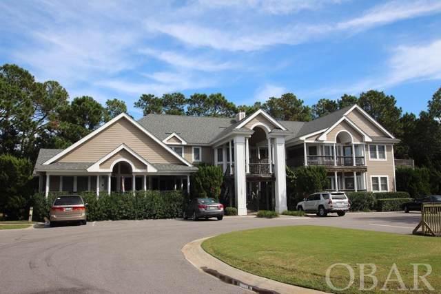 1057B Mirage Street Unit 409, Corolla, NC 27927 (MLS #107786) :: Sun Realty