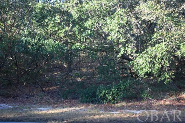 297 Duck Road Lot 4, Southern Shores, NC 27949 (MLS #107787) :: Outer Banks Realty Group