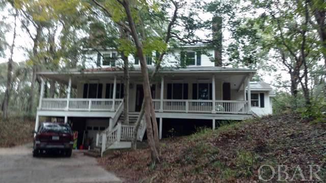 46 Juniper Trail Lot 3, Southern Shores, NC 27949 (MLS #107790) :: Matt Myatt   Keller Williams