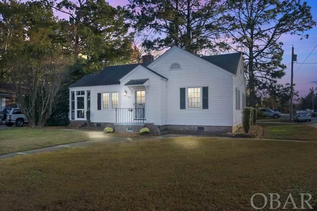 901 Jones Avenue Lot 3, Elizabeth City, NC 27909 (MLS #107796) :: Matt Myatt | Keller Williams