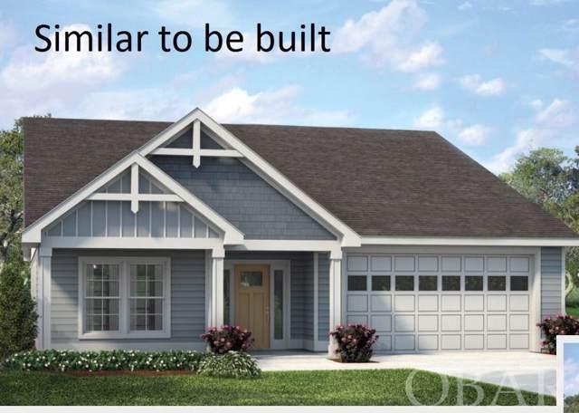 601 Zen Lane Lot 51, Kill Devil Hills, NC 27948 (MLS #107800) :: Outer Banks Realty Group