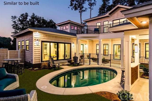 709 Zen Lane Lot 61, Kill Devil Hills, NC 27948 (MLS #107802) :: Matt Myatt | Keller Williams