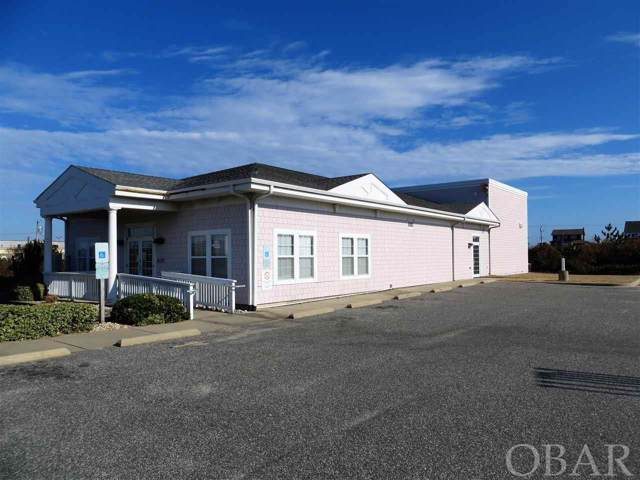 4125 S Croatan Highway Lot 96R, Nags Head, NC 27959 (MLS #107807) :: Sun Realty