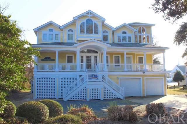 105 Duck Ridge Village Court Lot16, Duck, NC 27949 (MLS #107813) :: Matt Myatt | Keller Williams