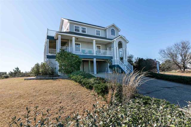 994 Whalehead Drive Lot 46, Corolla, NC 27927 (MLS #107814) :: Outer Banks Realty Group