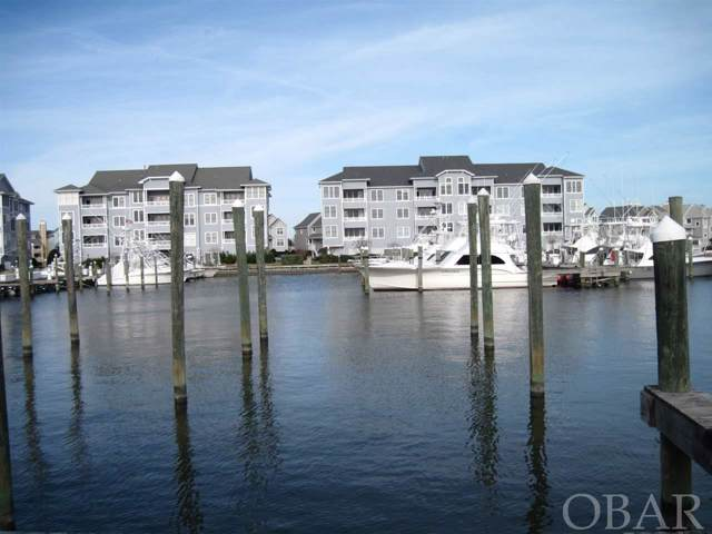 195 Yacht Club Court Slip 195, Manteo, NC 27954 (MLS #107817) :: Sun Realty