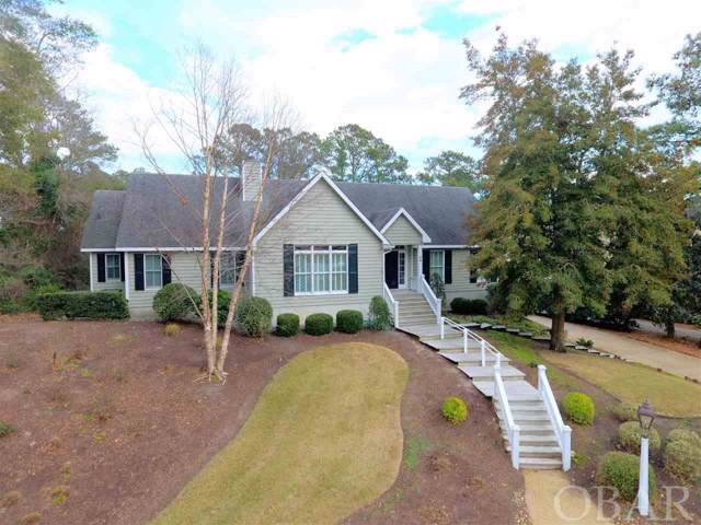 46 Ginguite Trail Lot 82A, Southern Shores, NC 27949 (MLS #107818) :: Outer Banks Realty Group