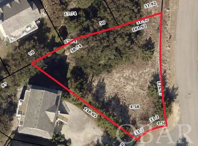 0 S Caddie Court Lot 17, Nags Head, NC 27959 (MLS #107821) :: Hatteras Realty