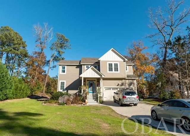 1037 Martins Point Road Lot 10, Kitty hawk, NC 27949 (MLS #107828) :: Sun Realty