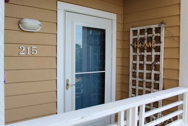 215 Pirates Way Unit 215 B, Manteo, NC 27954 (MLS #107832) :: Sun Realty