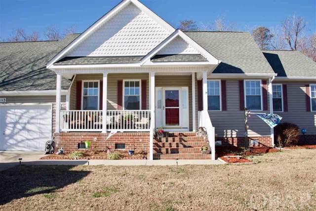 113 Matthews Drive Lot 7, Elizabeth City, NC 27909 (MLS #107834) :: Hatteras Realty