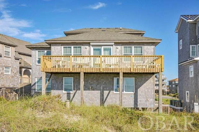 58228 Dunes Drive Lot 15, Hatteras, NC 27943 (MLS #107835) :: Surf or Sound Realty