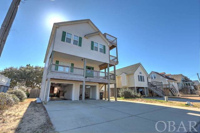 205 W Sportsman Drive Unit 1/ 132, Kill Devil Hills, NC 27948 (MLS #107841) :: Outer Banks Realty Group