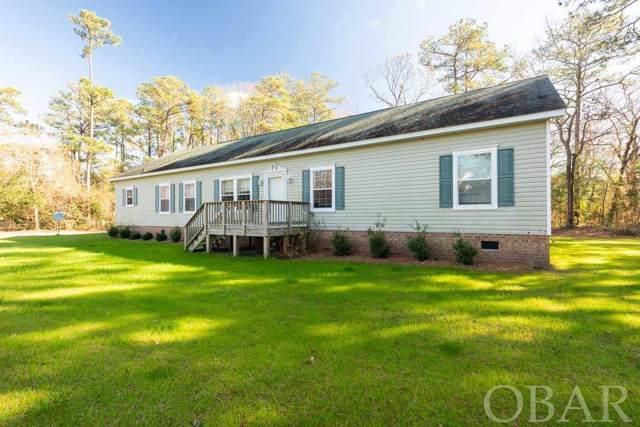 112 Holly Ridge Road, Manteo, NC 27954 (MLS #107842) :: Outer Banks Realty Group