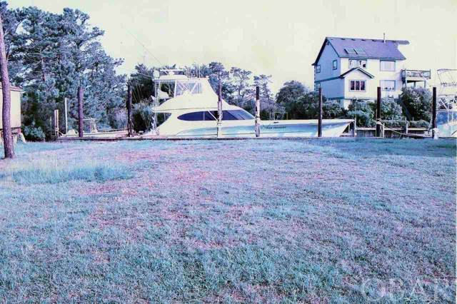 115 Gilbert Street Lot 34 Pt 35, Manteo, NC 27954 (MLS #107847) :: Outer Banks Realty Group
