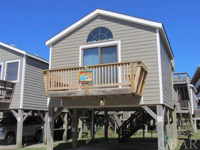 56821 Nc Highway 12 Unit 15, Hatteras, NC 27943 (MLS #107848) :: Surf or Sound Realty