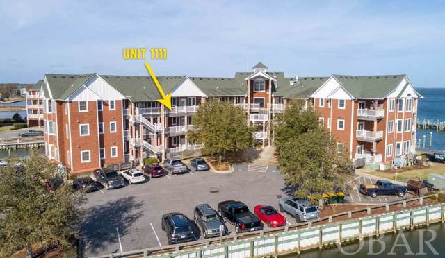 1111 S South Bay Club Drive Unit 1111, Manteo, NC 27954 (MLS #107853) :: Outer Banks Realty Group